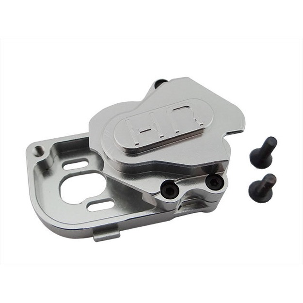 Hot Racing Main Gear Box (silver)