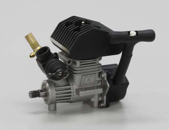 Kyosho GZ15 Engine