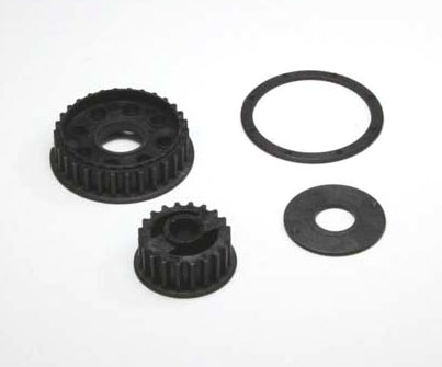 Pulley Set Kyosho Kart
