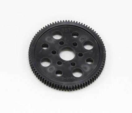 Spur Gear 86T/48P Blizzard