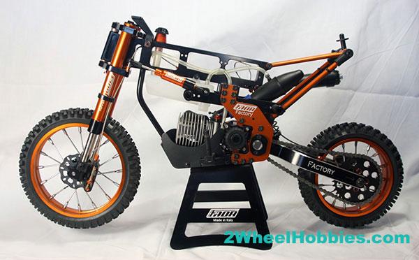 Hobbyking Nitro Rc Bike Foto Hobby And Hobbies