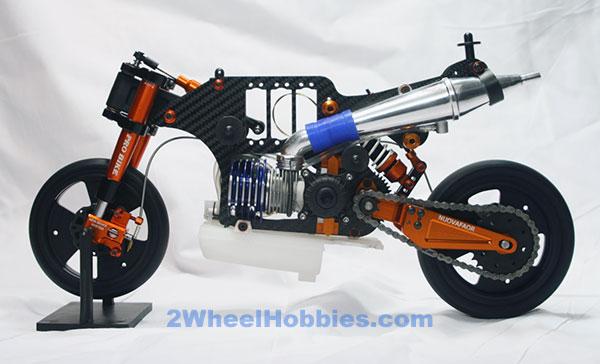 2 Wheel Hobbies