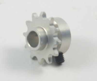 ZH Racing Z-201B 11T Sprocket (front)