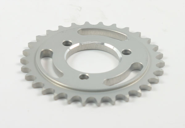ZH Racing Z-201B 30T Sprocket (rear)