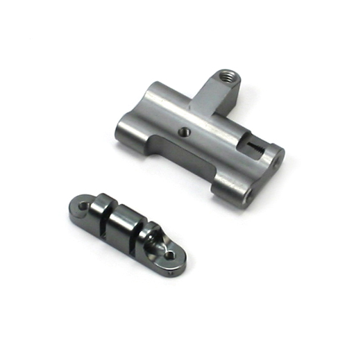 Alloy Lower Cross Member Set - GPV1