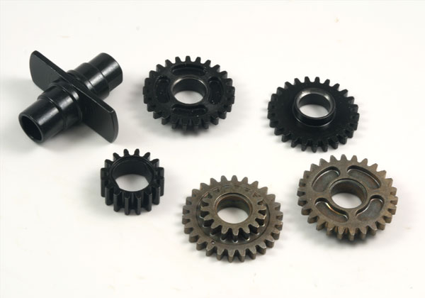 Steel Gyro Gear Set - VMX 450