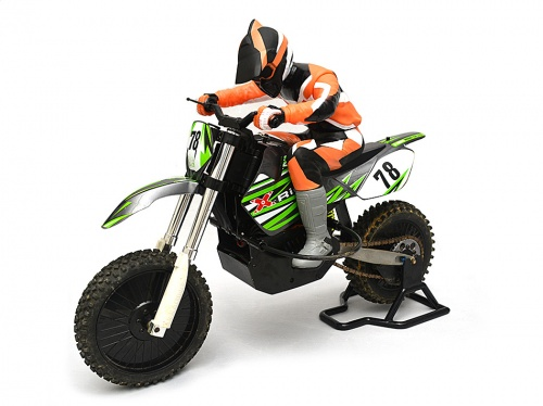 X-Rider 1/4 Motocross RTR Motorcycle