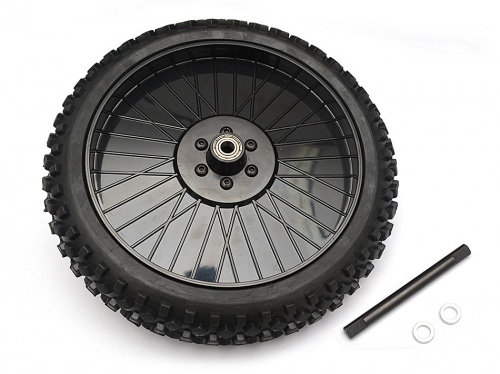 X-Rider Off-Road Front Wheel Unit