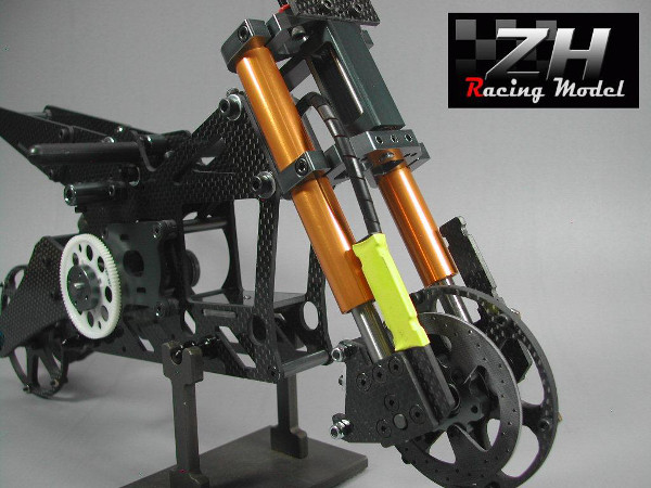 ZH Racing Z-330B 1/5 Electric