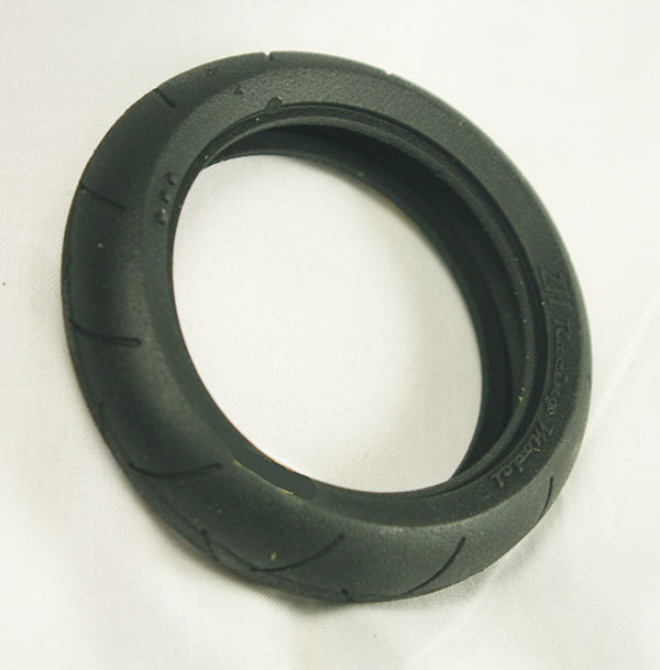 ZH Racing Tire Tread Rear (extra-soft)