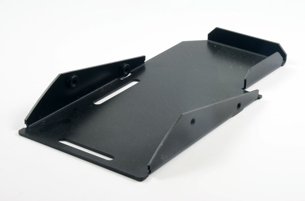 ZH Racing Battery Tray (alloy)