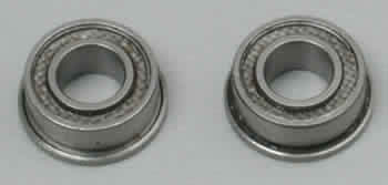 Bearing 5x10mm Flanged (2)