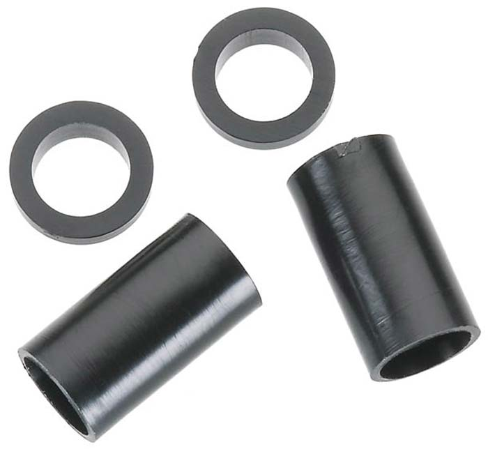 Shock Piston Set Front DX450