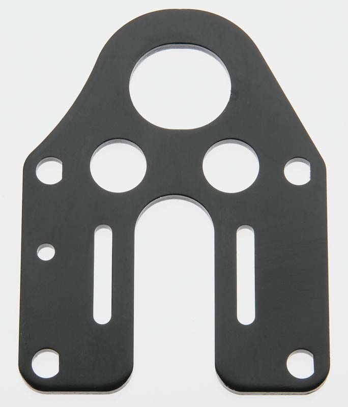 Motor Mount Right DX450
