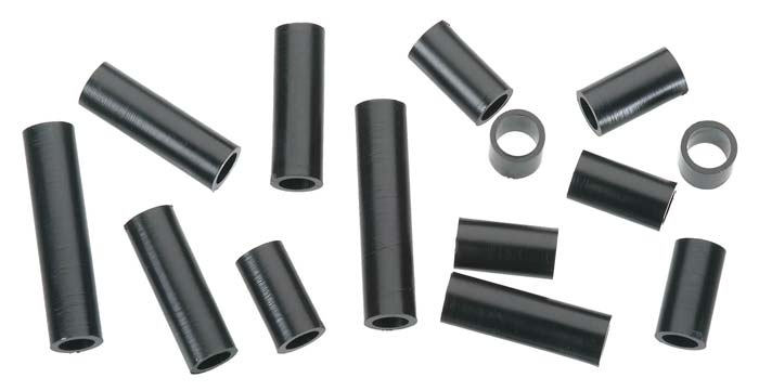 Frame Post (12) / Spacers (2) DX450