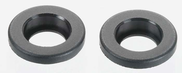 Main Shaft Bearing Holder (2) DX450