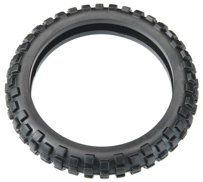 Front Tire Stock DX450
