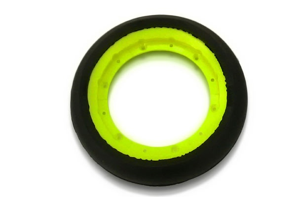 Roadie's Front Pro Light Yellow