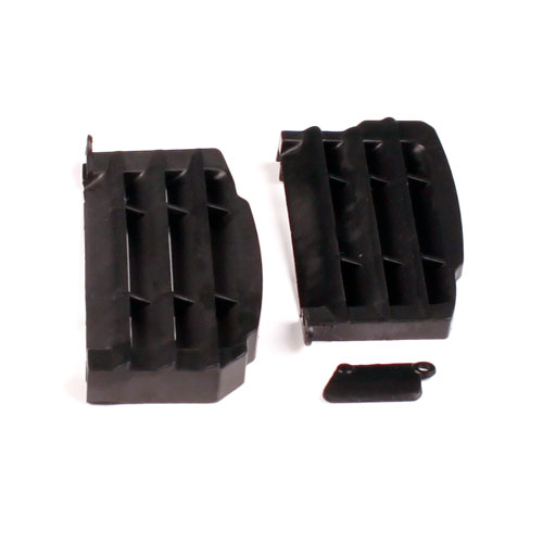 Radiator Guards - VMX 450