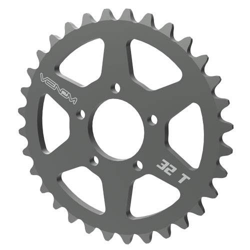 32T Option Rear Sprocket - VMX 450