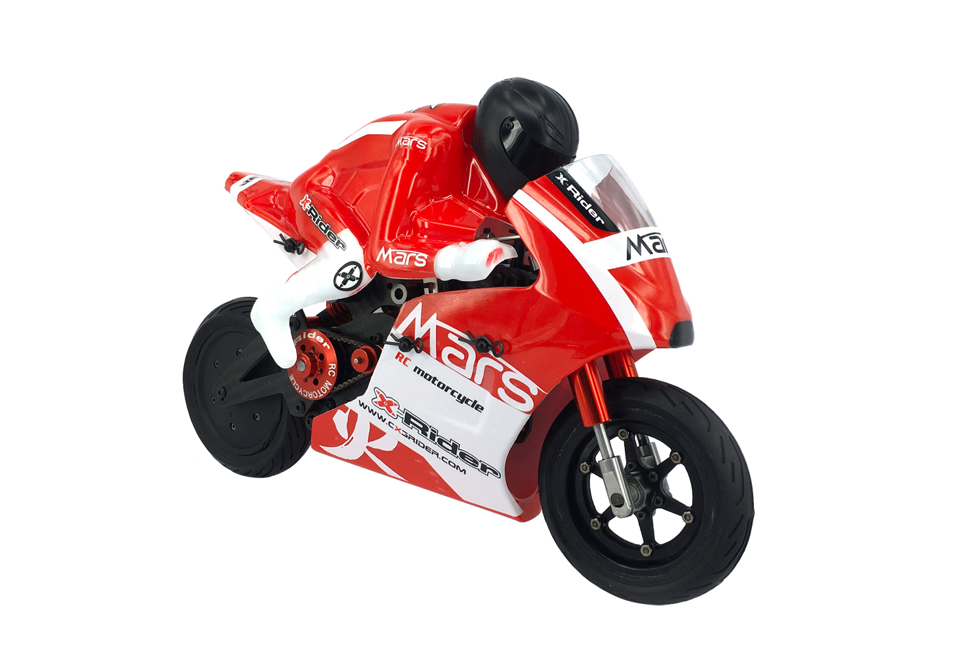 X-Rider Mars 1/8 Electric RTR