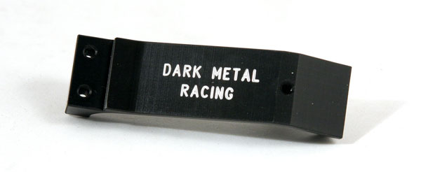 Dark Metal DX450/M5 Tank Mount