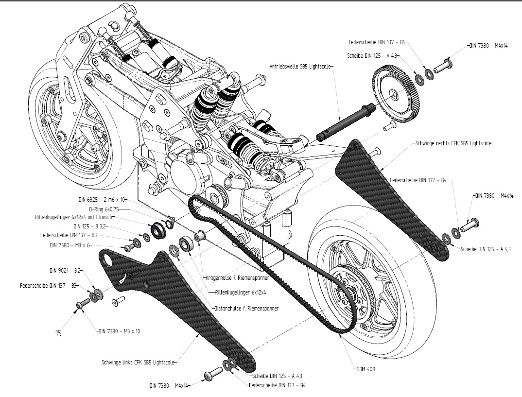 Motorcycle Shaft Engine Diagram Schematic Diagrams Drive Circuit Wiring And Hub U2022 Harley Evolution