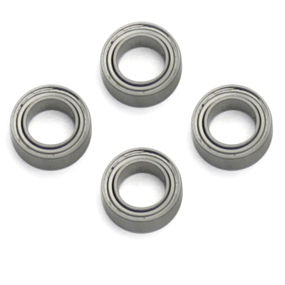 10X6X3MM Wheel Bearing - GPV1